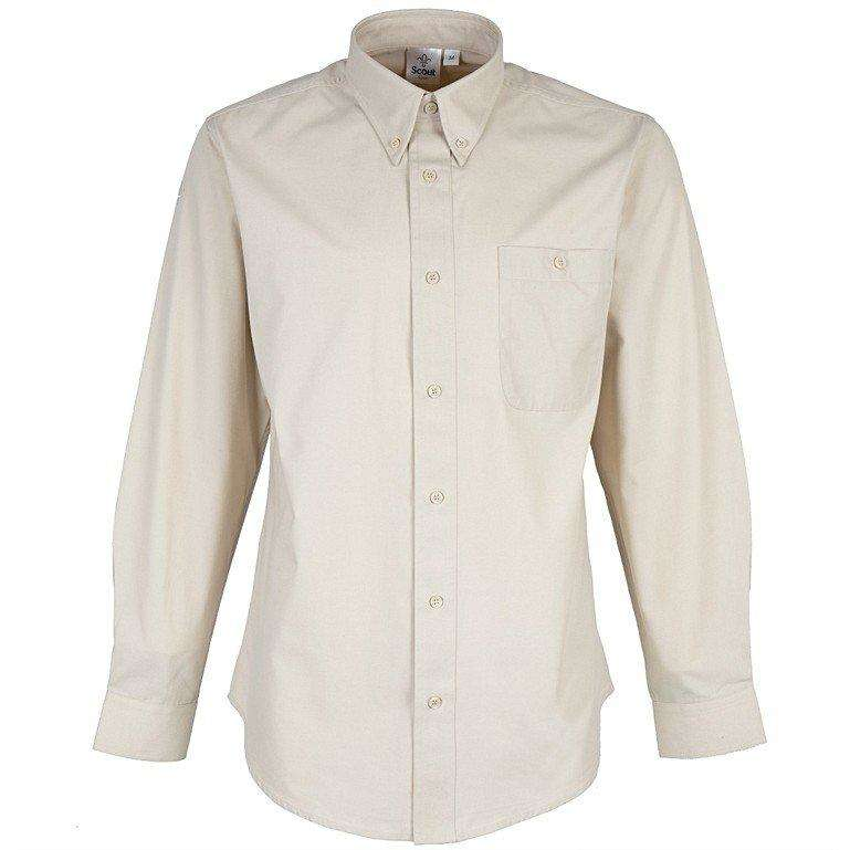 Network Adult Official Long Sleeve Uniform Shirt