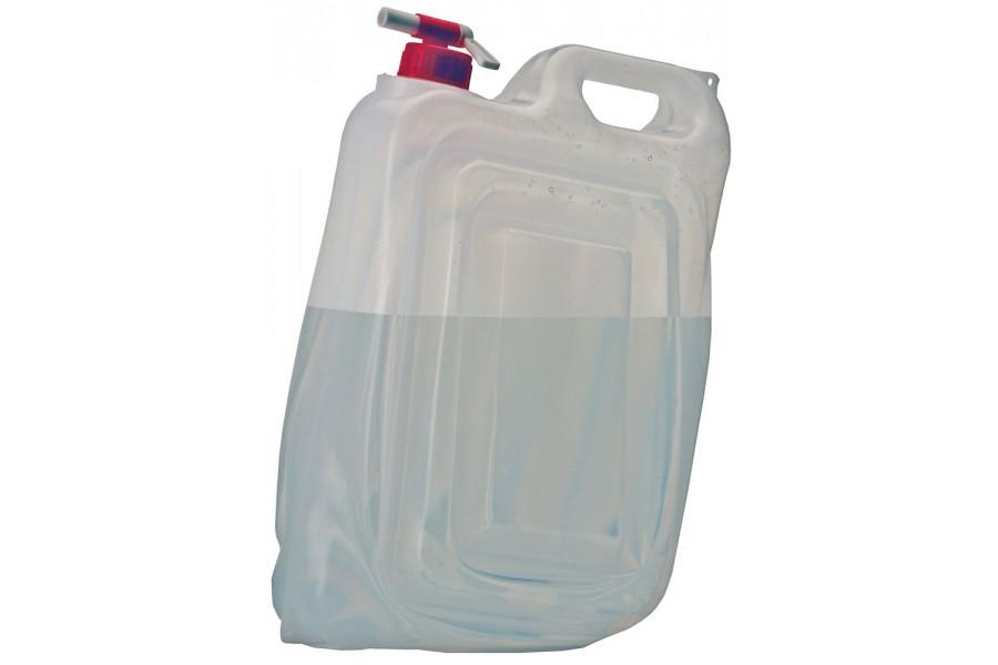 Vango 12 litre expandable water carrier container