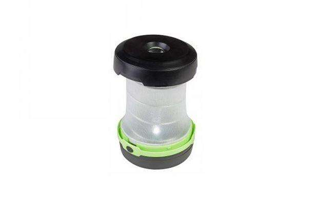 Kampa zebedee led lantern collapsible