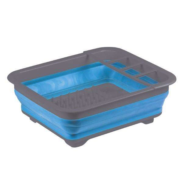 Kampa drainer collapsible blue