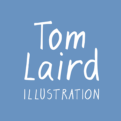 Tom Laird Illustration