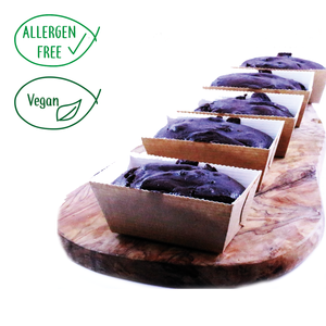 allergen free chocolate brownies