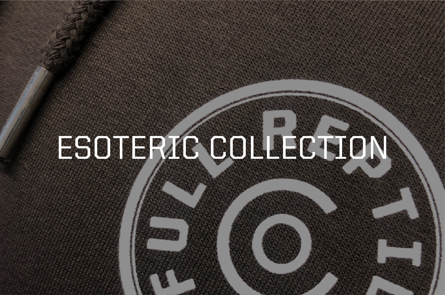 ESOTERIC COLLECTION