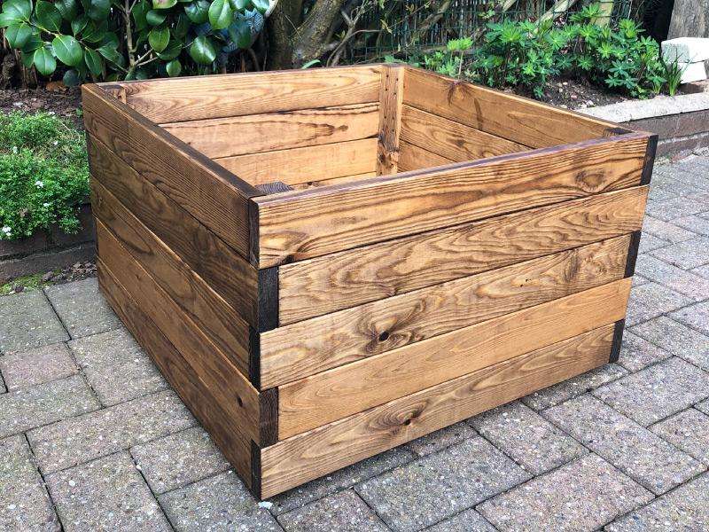 Square Planter (Large)