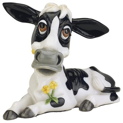 Little Paws - Buttercup the Cow