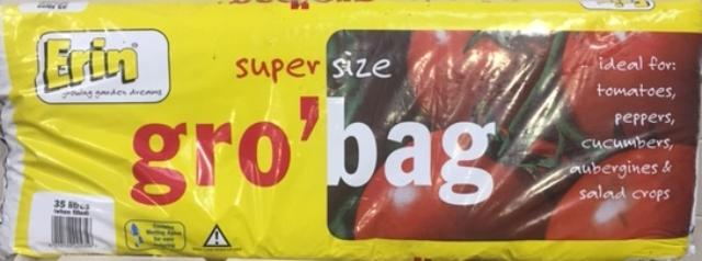 Erin Super Size Gro' Bag