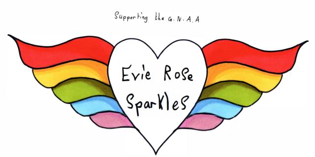 Evie Rose Sparkles