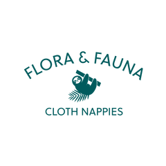 Flora & Fauna Cloth Nappies