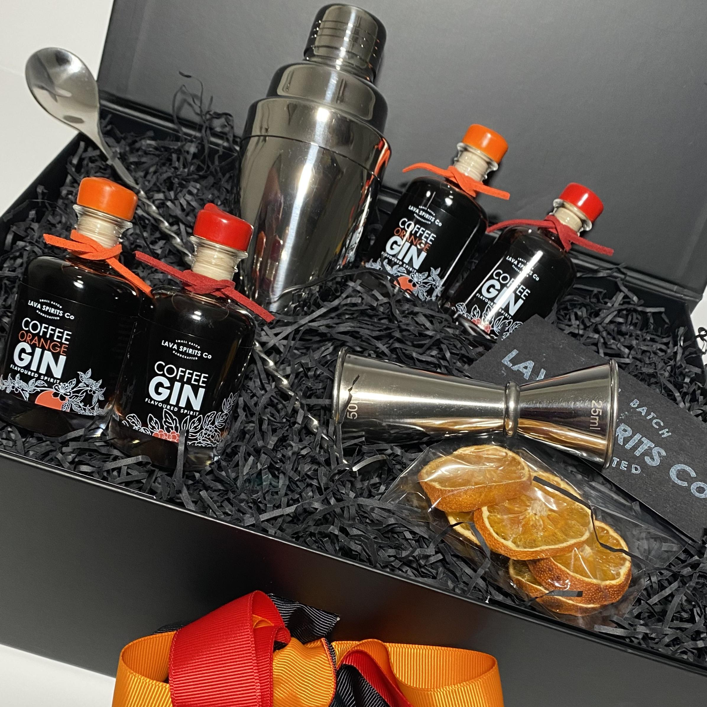 Cocktail Gift Set – Miniatures