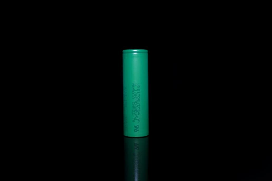 Sony/ Murata VTC6A - 21700 Battery 1