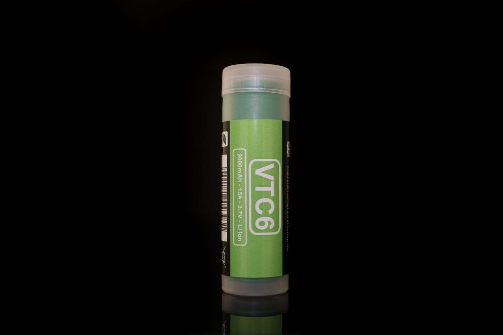 Sony VTC6 Battery 3