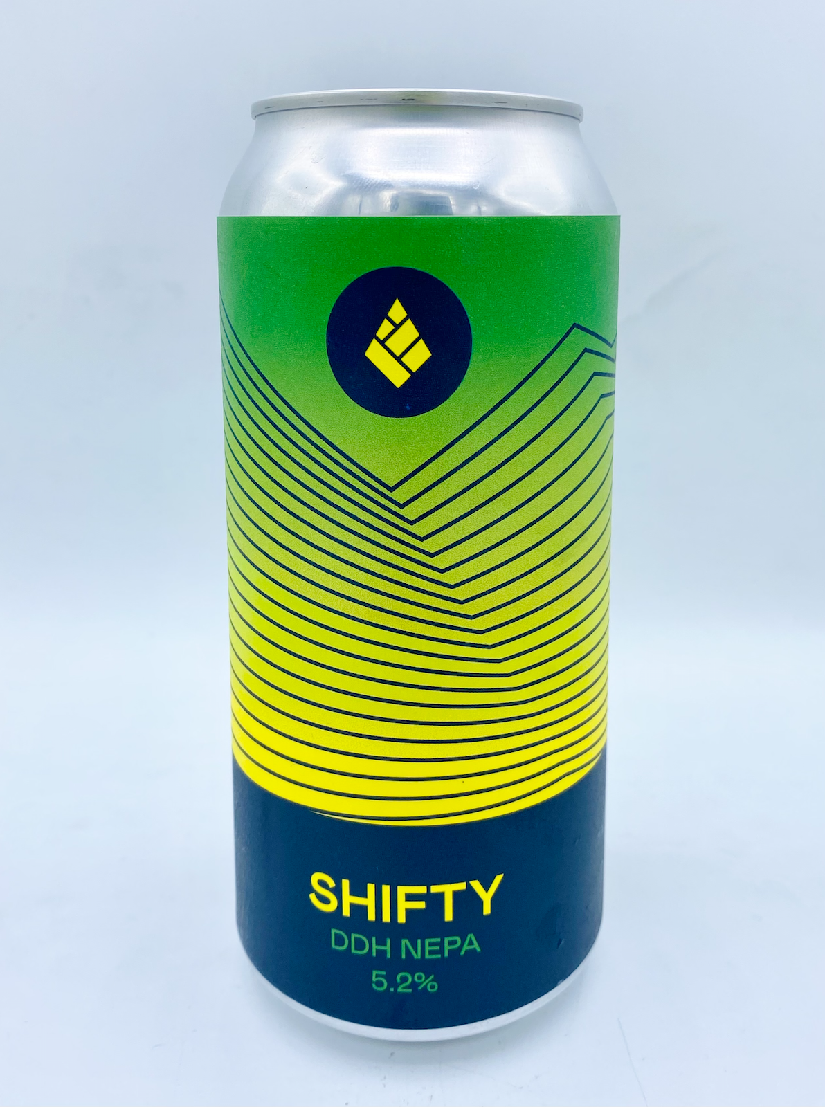 Drop Project - Shifty 5.3%