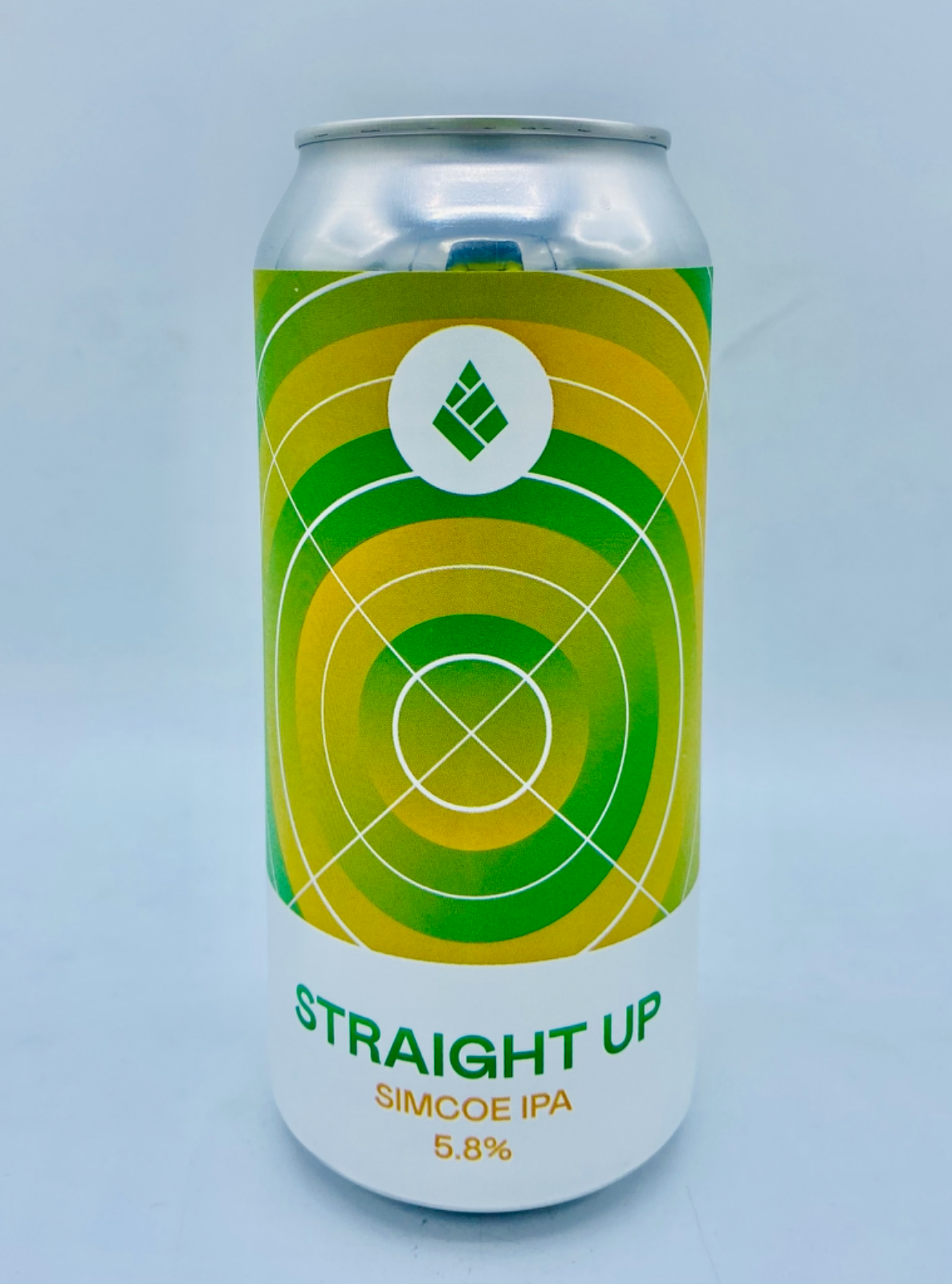Drop Project - Straight Up 5.8%