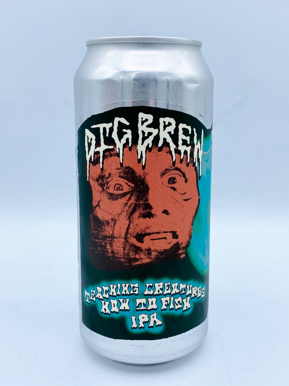Dig Brew Co - Teaching Creatures How To Fish 6.2%