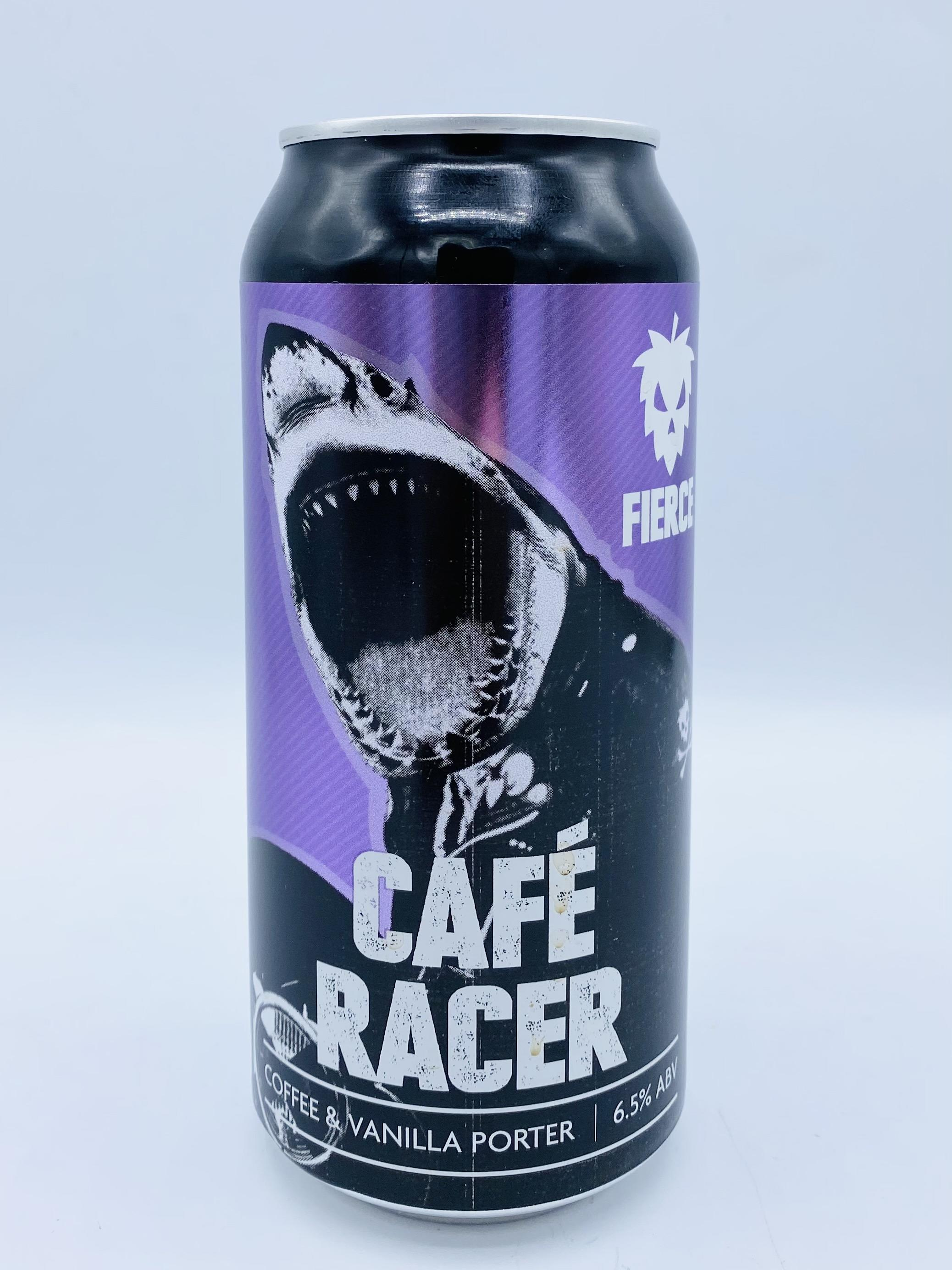 Fierce Beer - Cafe Racer 6.5%