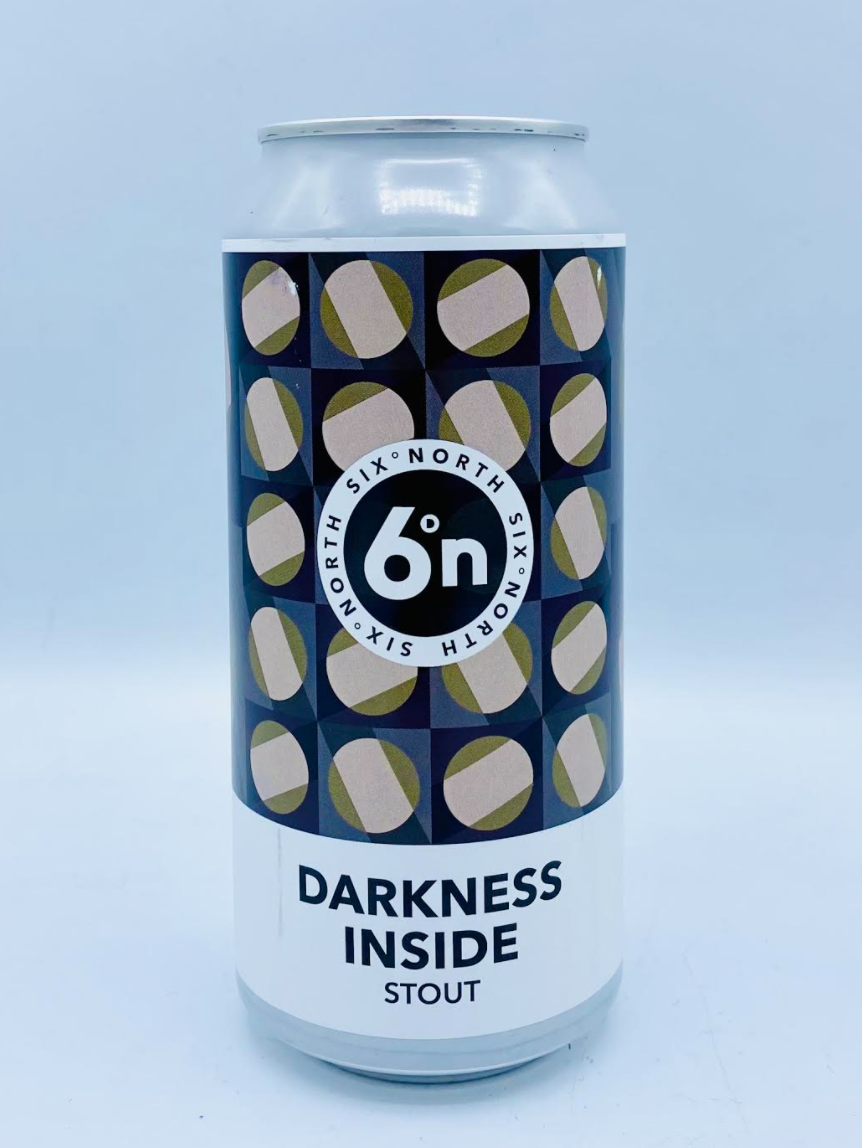 Six°North - Darkness Inside 6.4%