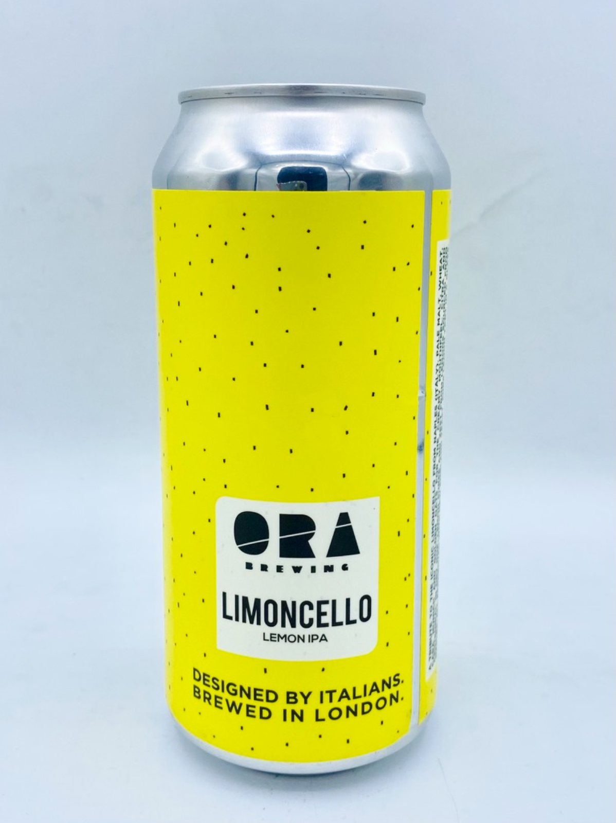 Ora Brewing - Limoncello 6%