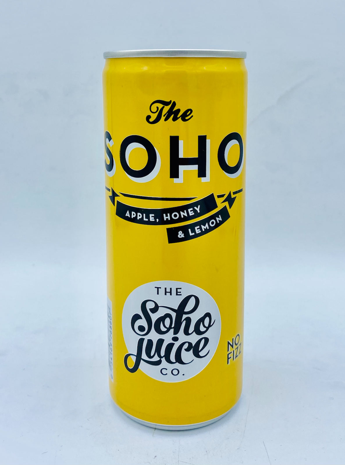 Soho Juice Co. - Honey & Lemon