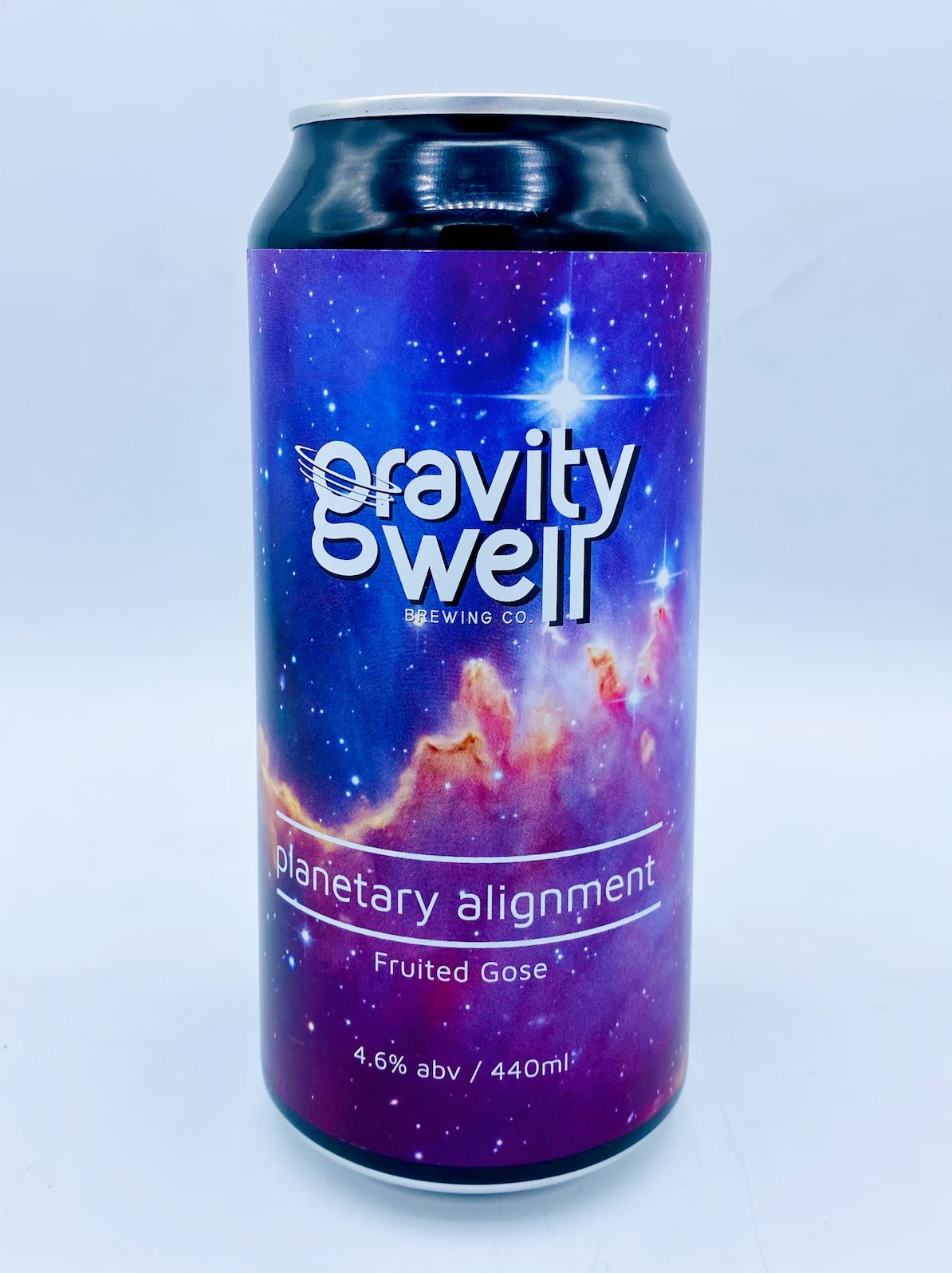 Gravity Well - Planetary Alignment 4.6%