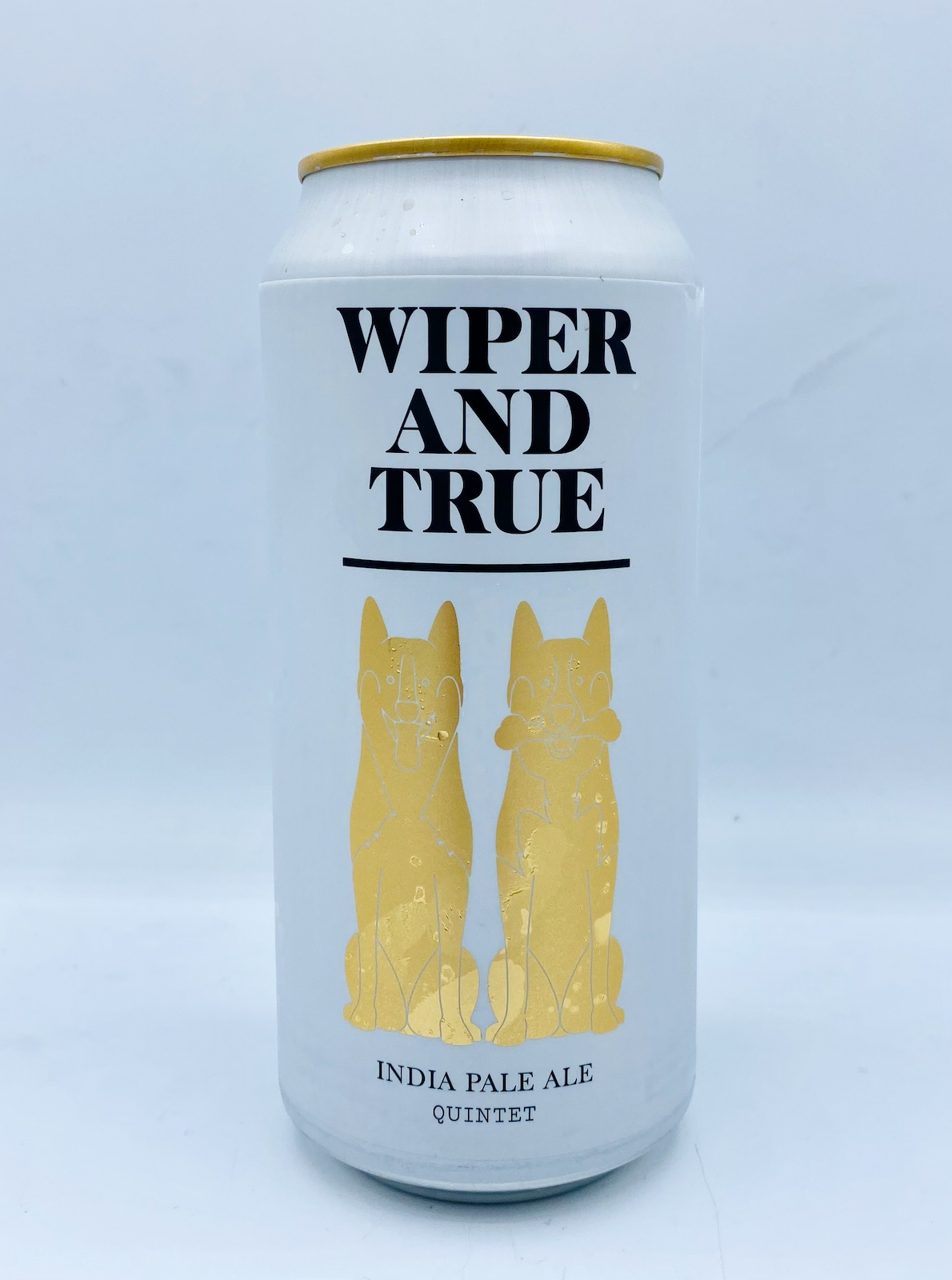 Wiper and True - Quintet 6.2%
