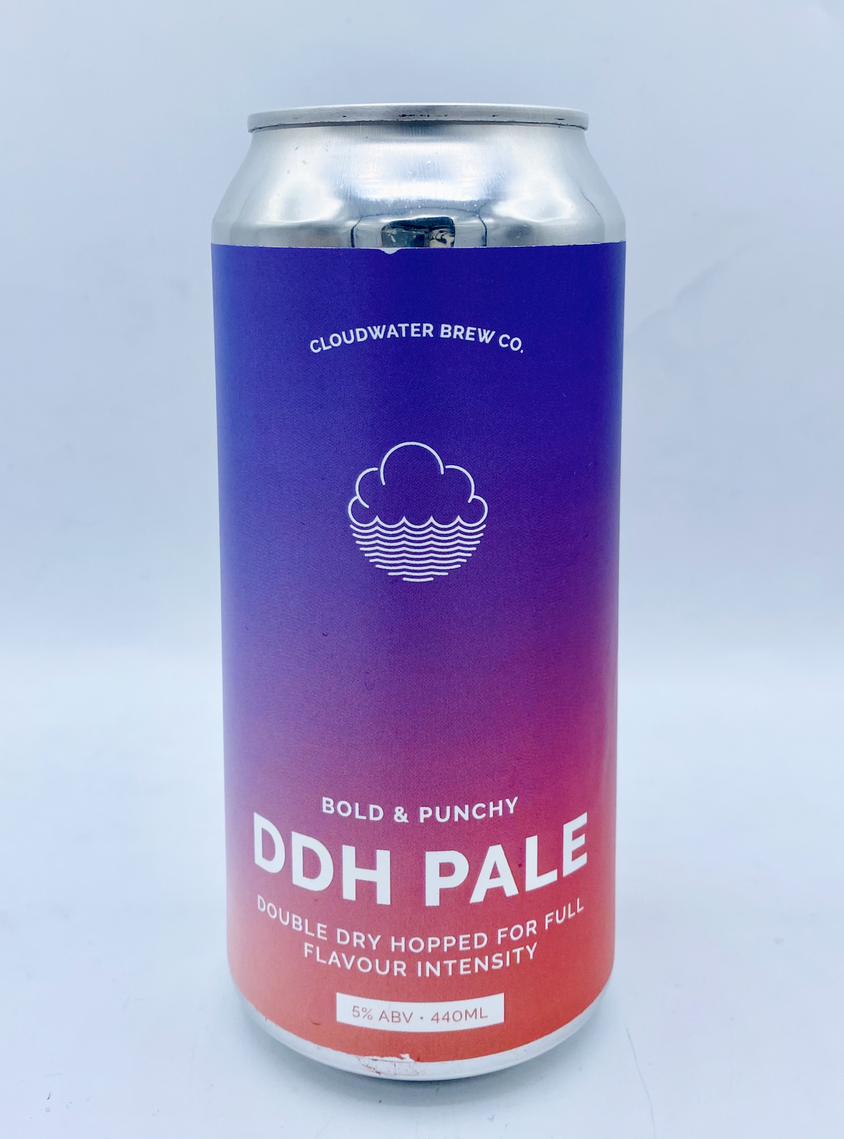 Cloudwater Brew Co. - DDH Pale 5%