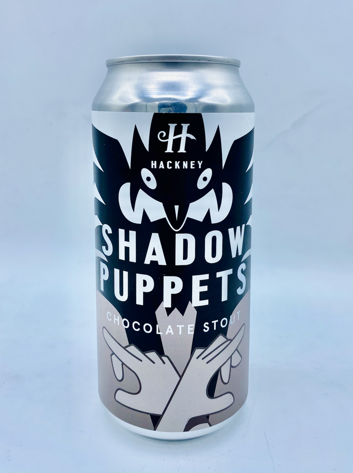 Hackney Brewery - Shadow Puppets 6.0%