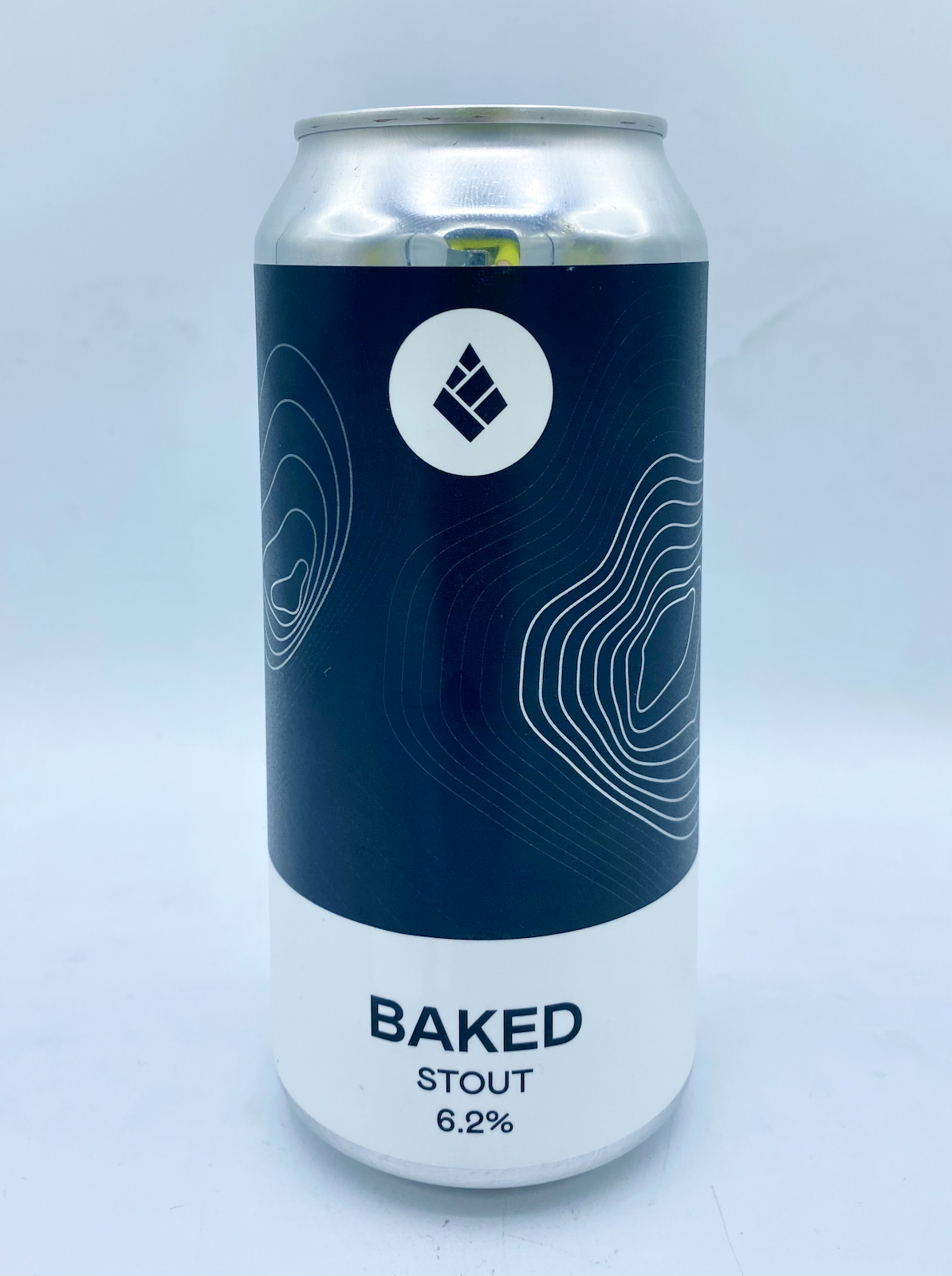 Drop Project - Baked 6.2%