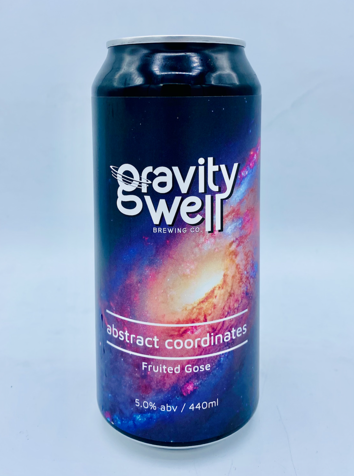 Gravity Well - Abstract Coordinates 5%