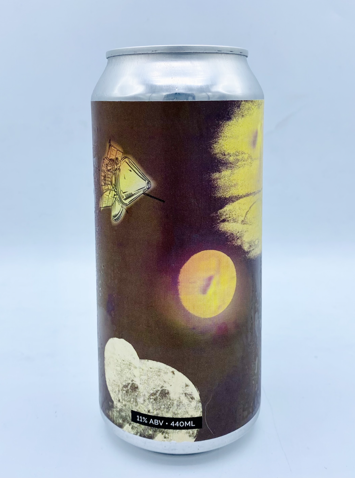 Cloudwater Brew - Chubbles III : Promised Land 11%