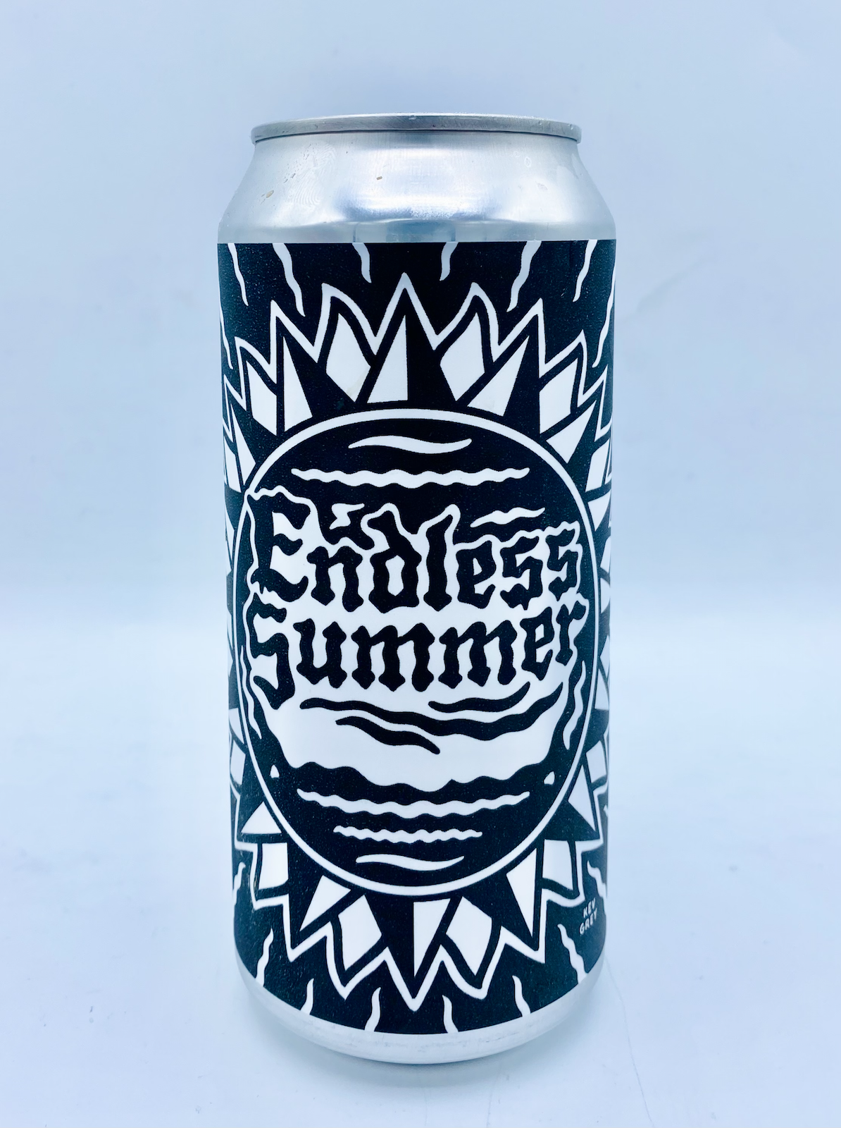 Black Iris Brewery - Endless Summer 4.5%