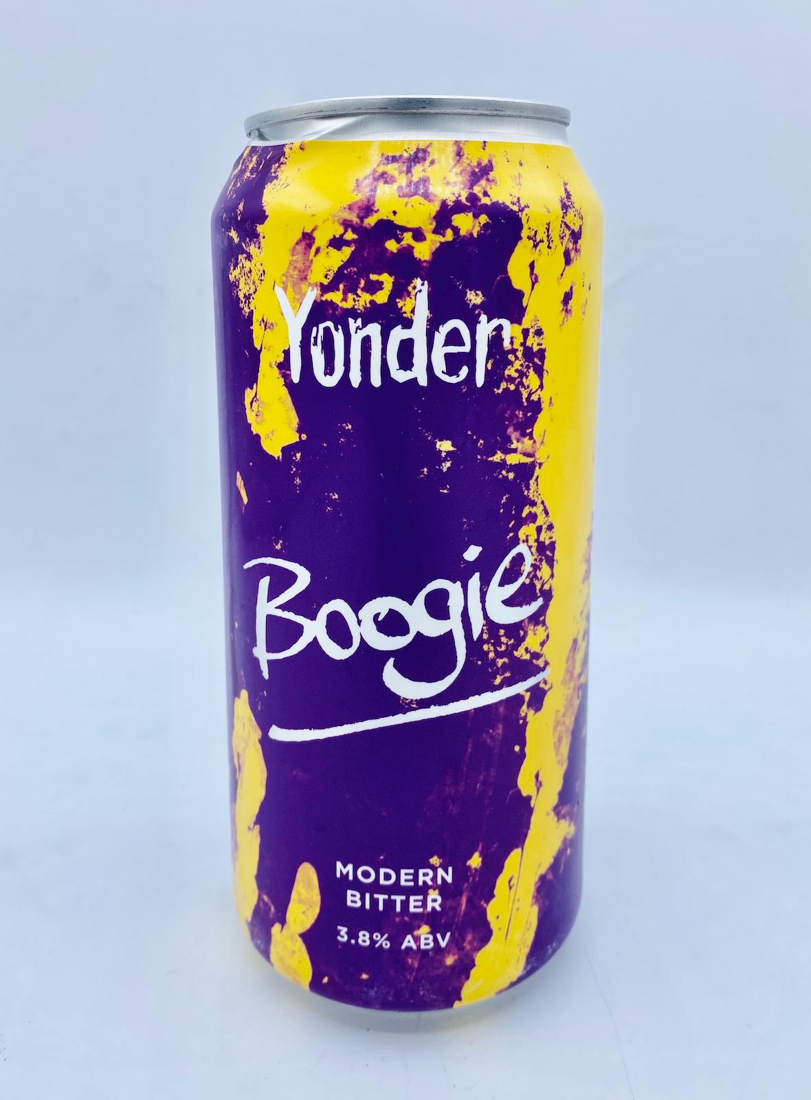 Yonder Brewing & Blending - Boogie 3.8%