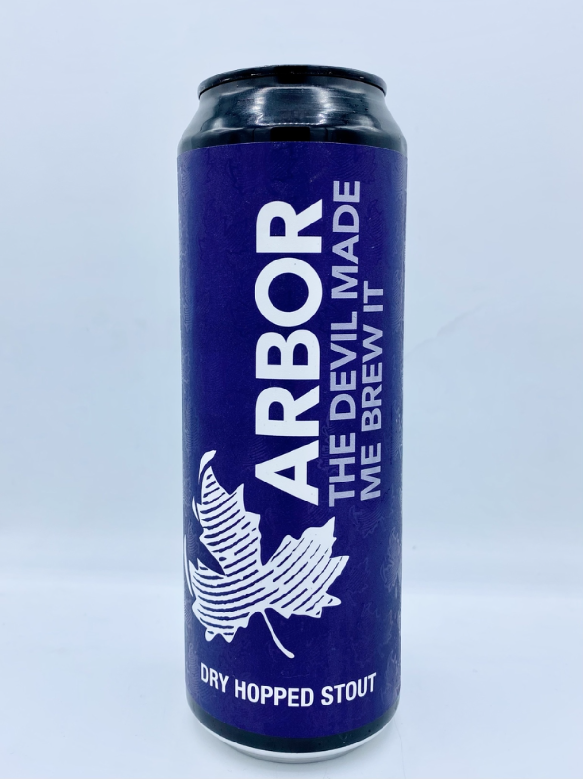 Arbor Ales - The Devil Made Me Brew It 5.5%