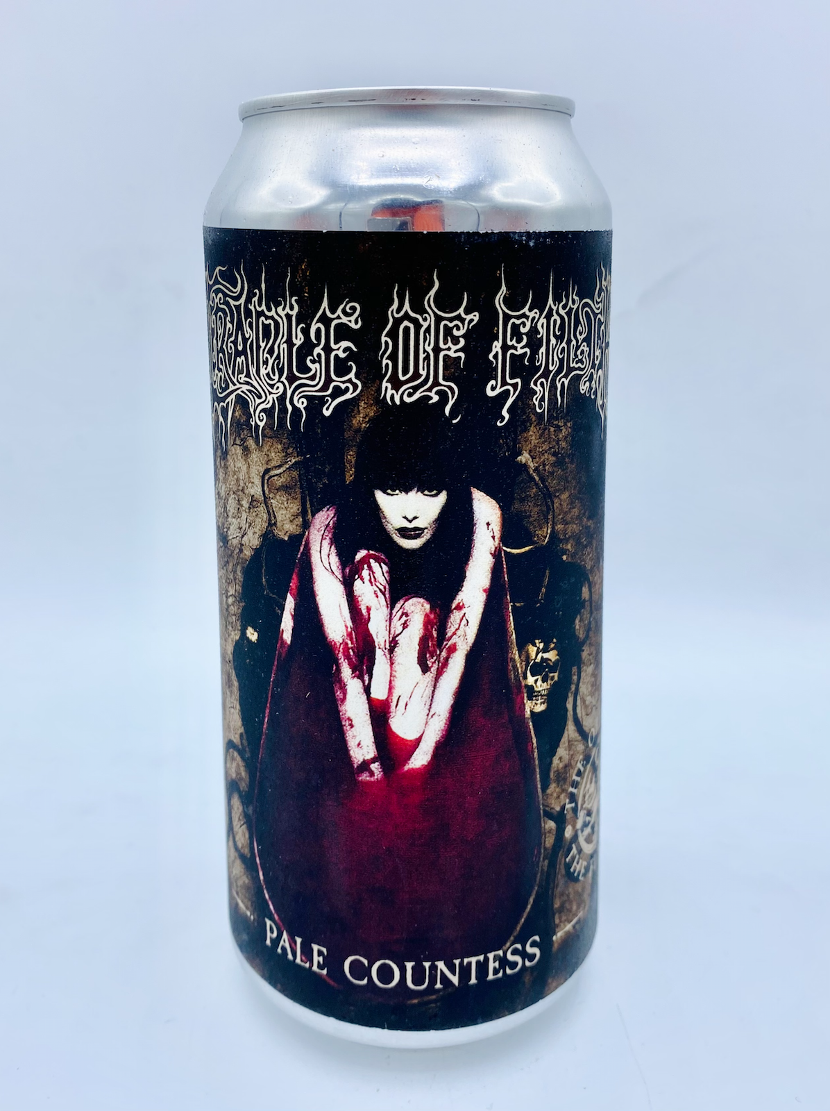 Electric Bear - Cradle Of Filth | Pale Countess 4.5%