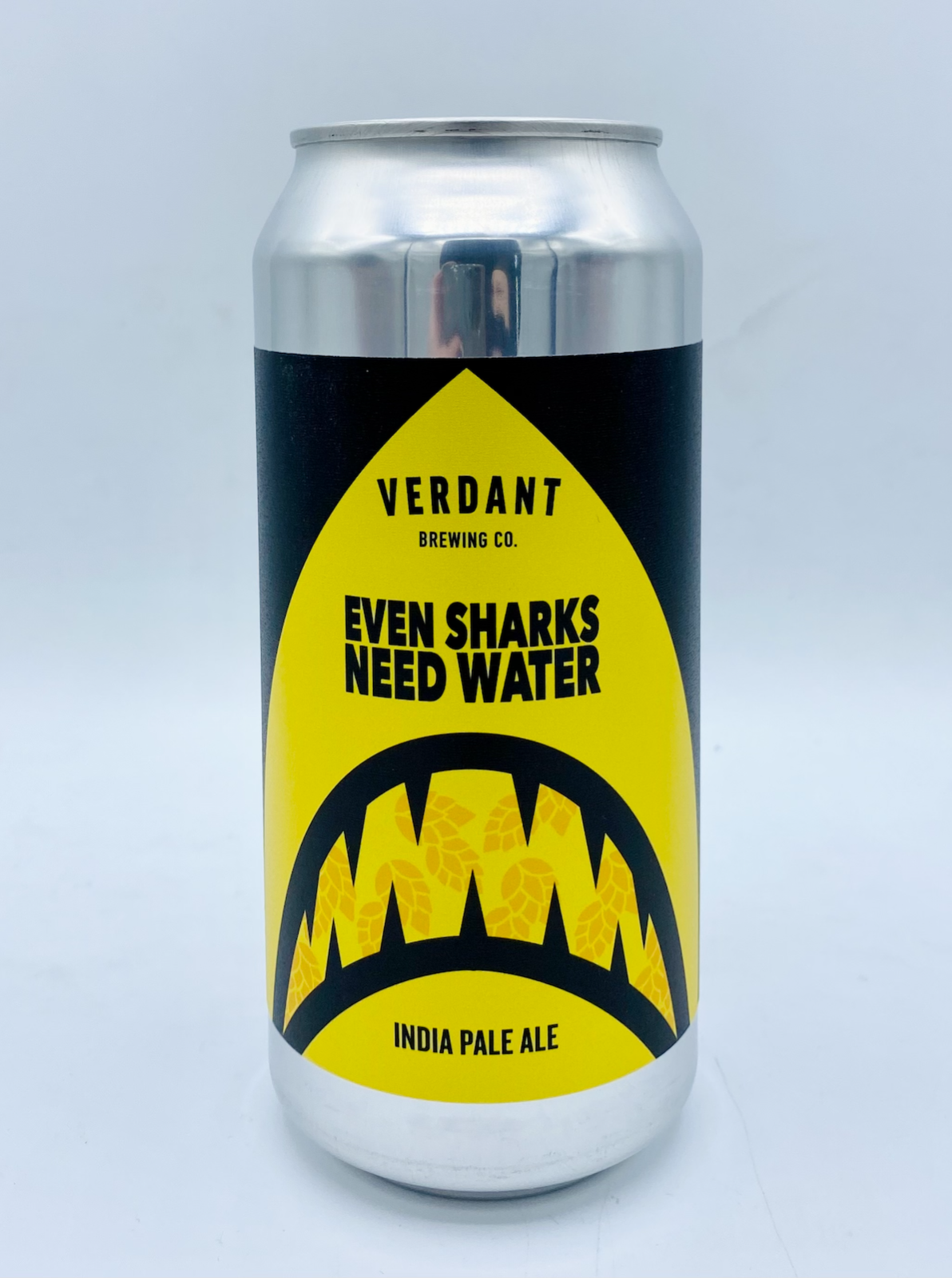 Verdant - Even Sharks Need Water 6.5%