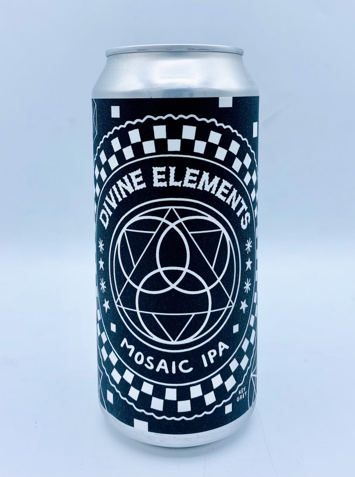 Black Iris Brewery - Divine Elements 6%