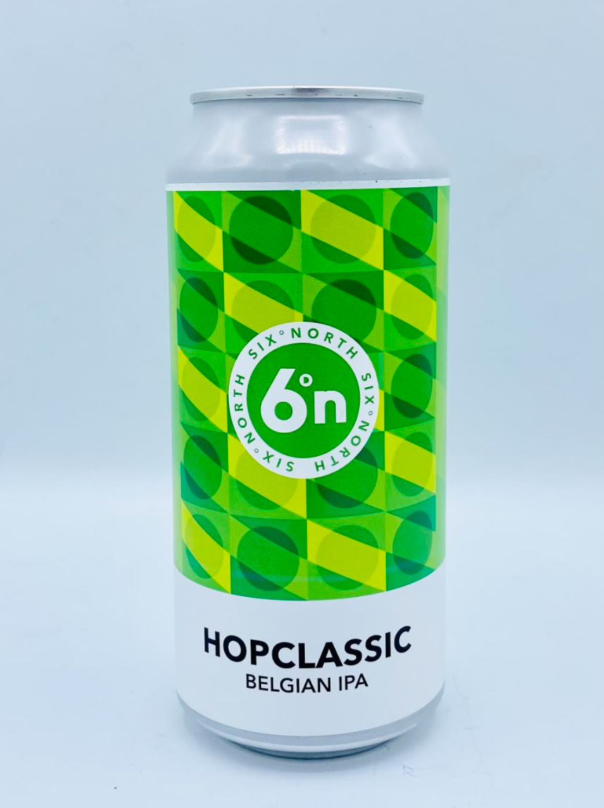Six°North - Hopclassic 6.6%