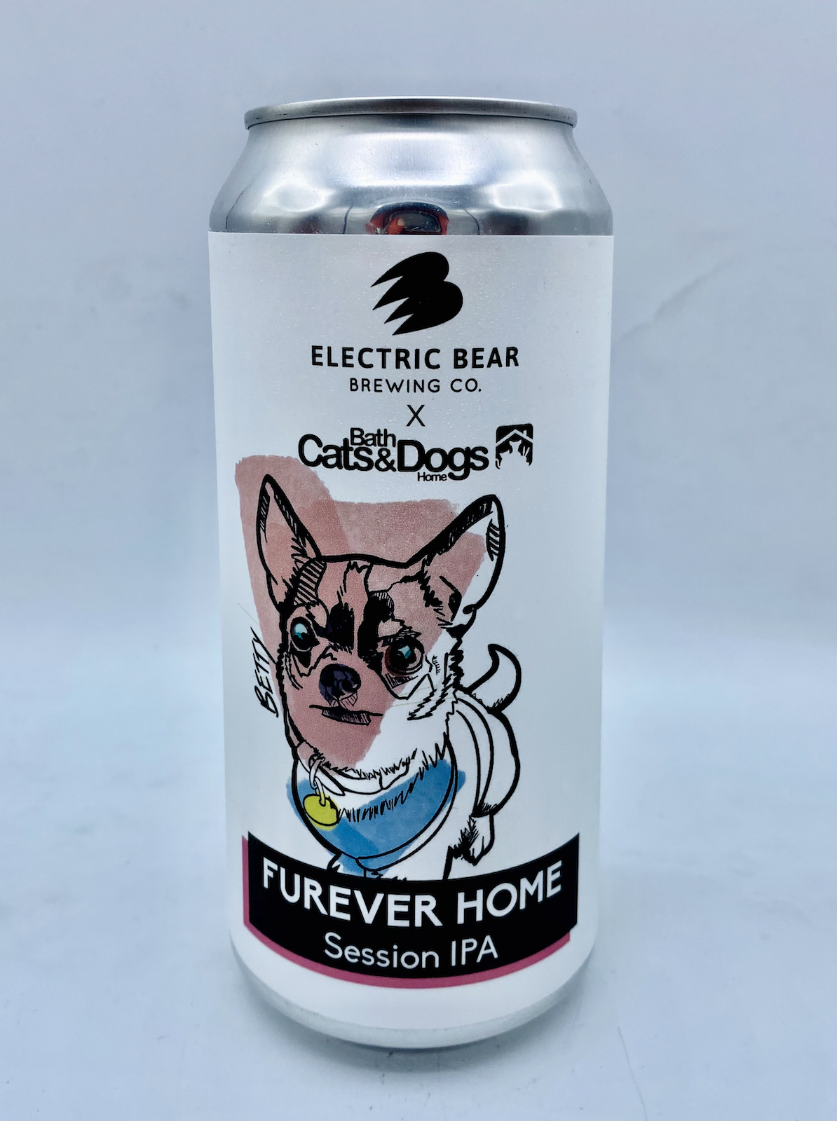 Electric bear - FURever Home 5%
