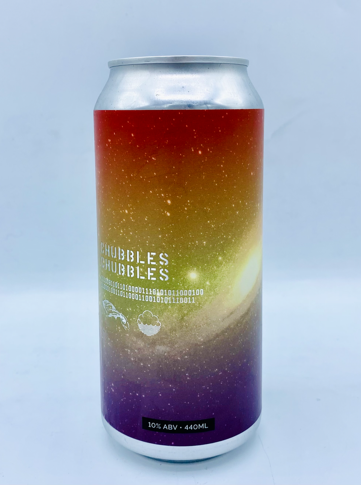 Cloudwater X The Veil - Chubbles Chubbles 10%