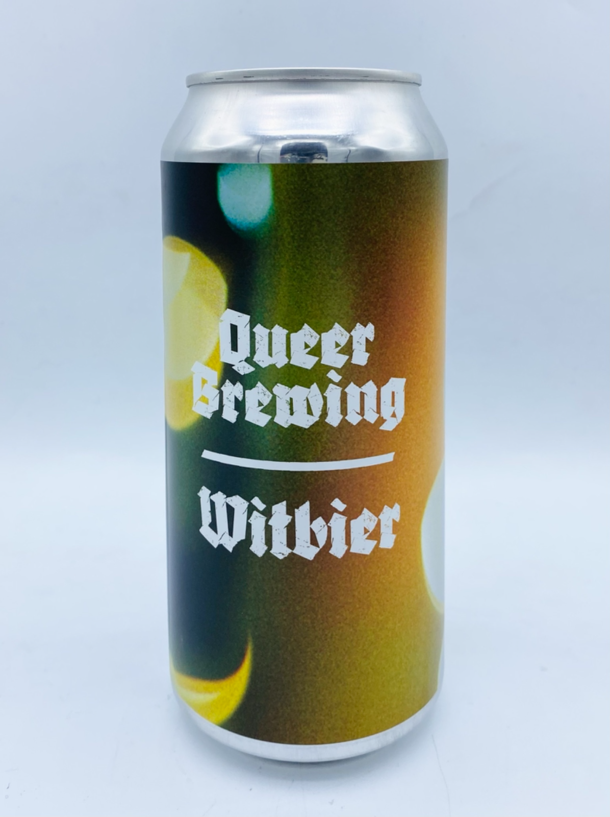 Queer Brewing - Flowers 4%