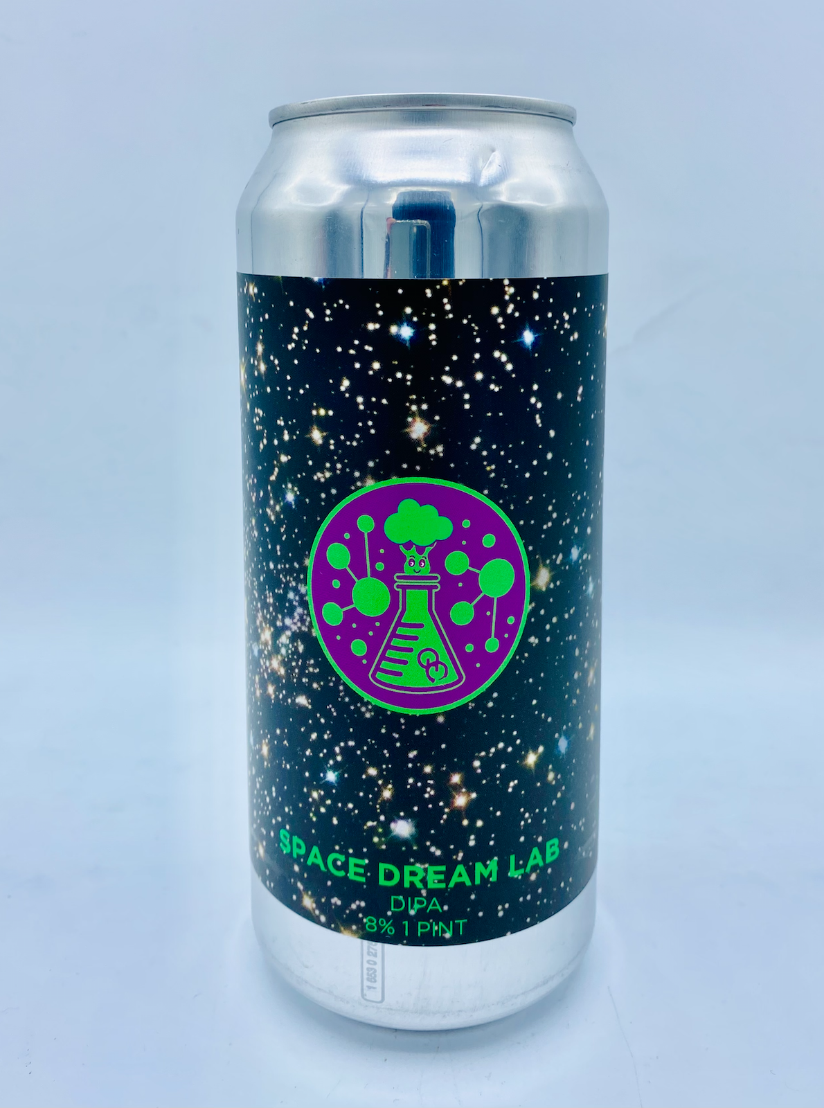Equlibrium Brewery - Space Dream Lab 8%