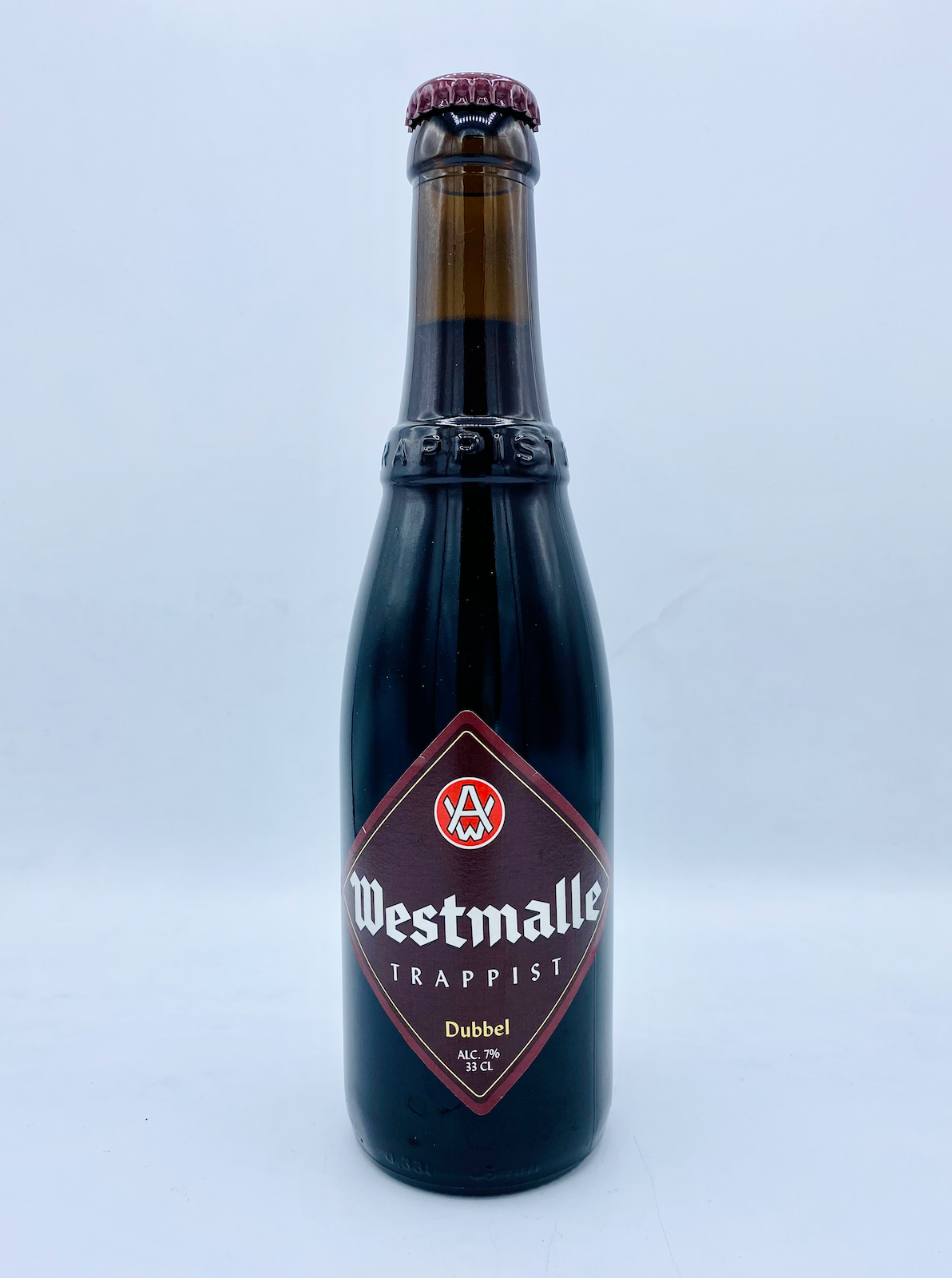 Westmalle Double 7%