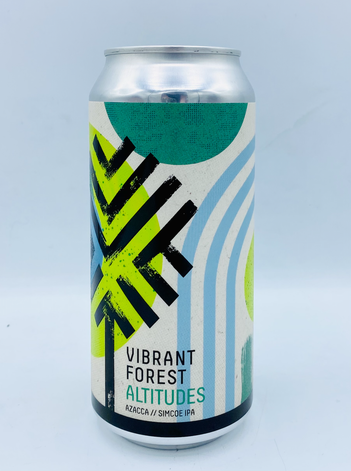 Vibrant Forest Brewery - Altitudes V2 6.4%