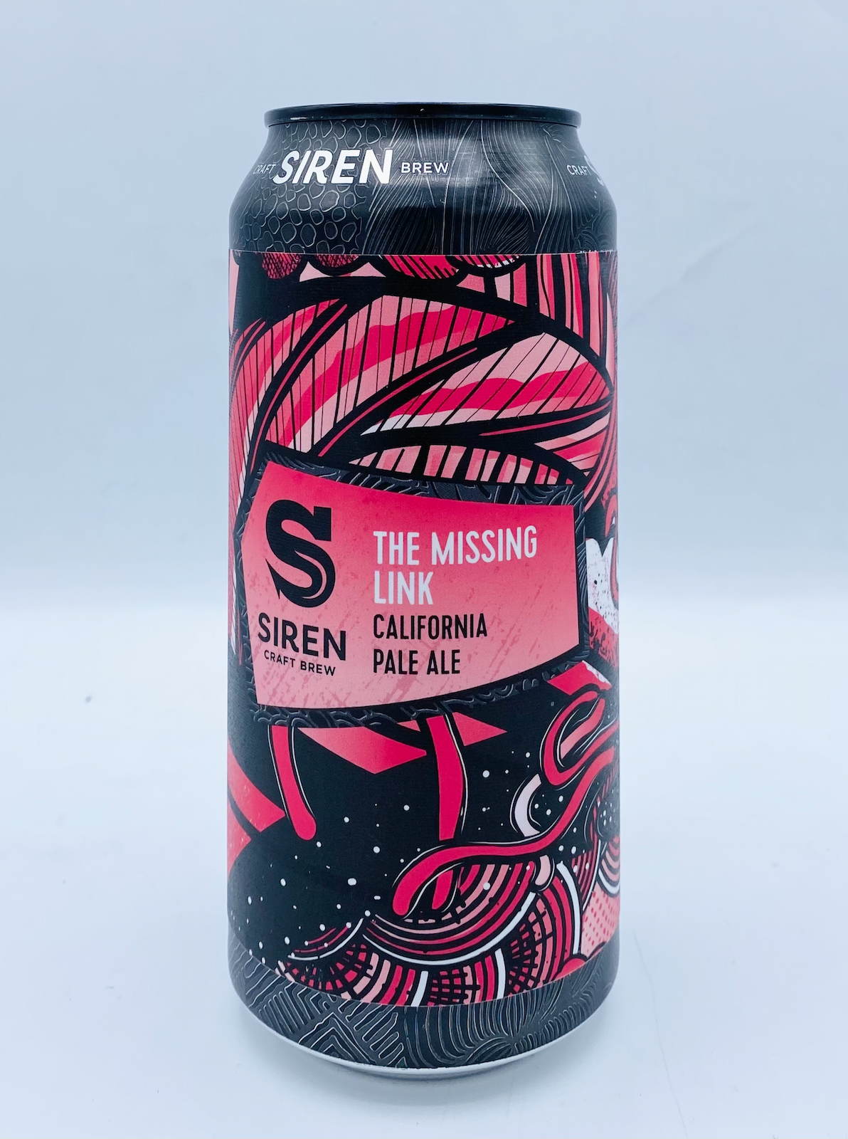 Siren Craft Brew - The Missing Link 4.6%