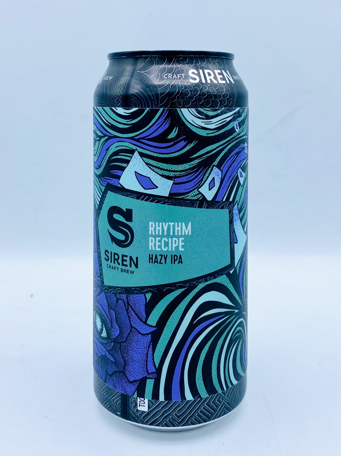 Siren Craft Brew - Rhythm Recipie 5.5%