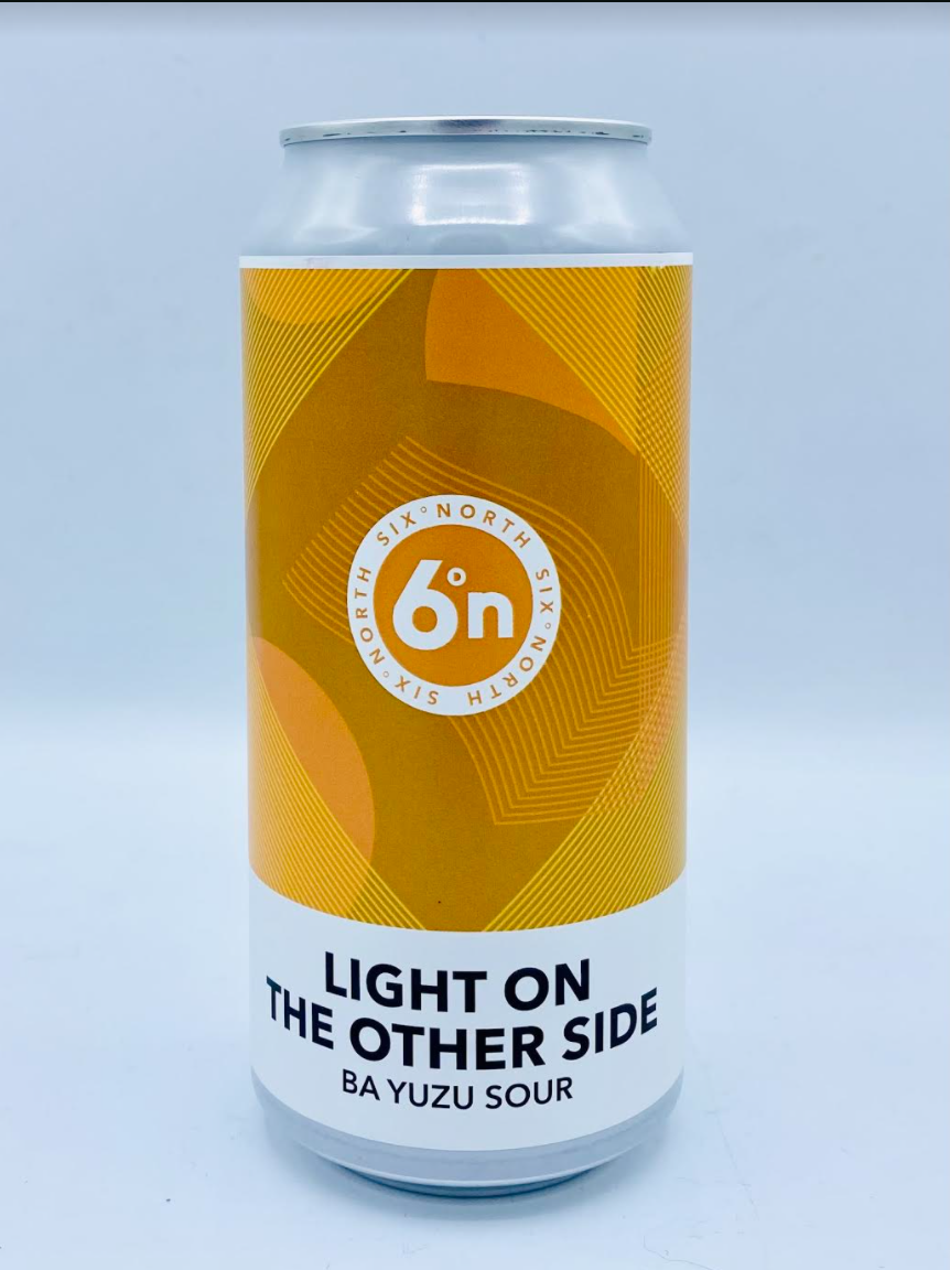 Six°North - Light on the Other Side 4.6%