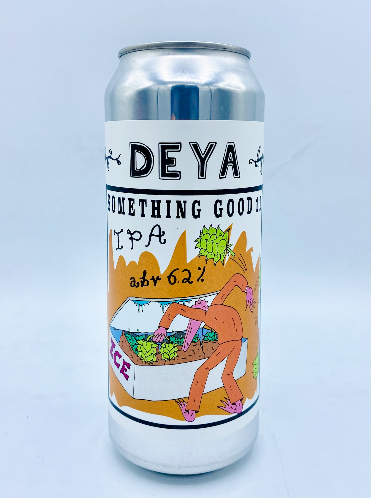 Deya Brewing - Something Good 11 6.2%