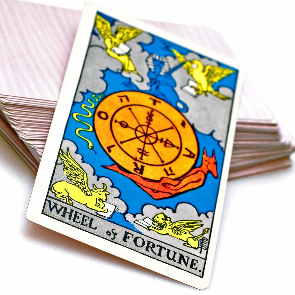 Book a 60 Minute Tarot Reading by Phone