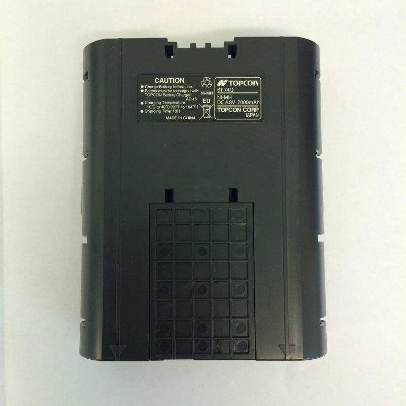 Topcon RL-H4C RL-SV2S Rechargeable Battery