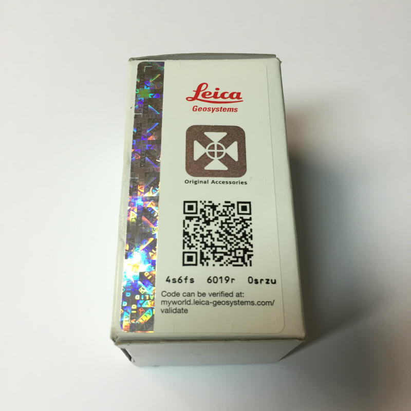 Genuine Leica GEB221 Battery