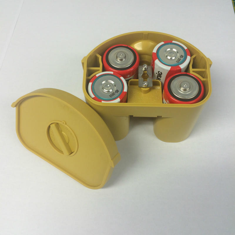 Topcon DB-53 Dry cell battery holder for pipe laser